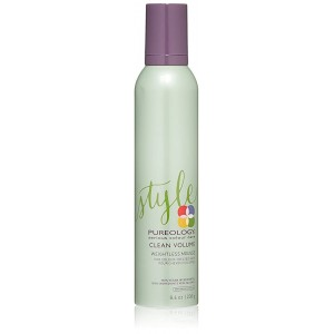 CLEAN VOLUME WEIGHTLESS MOUSSE - 8.4OZ