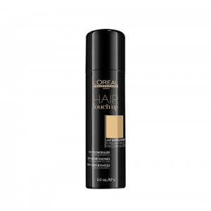 HAIR TOUCH UP ROOT CONCEALER - LIGHT WARM BLONDE