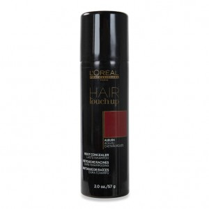 HAIR TOUCH UP ROOT CONCEALER - AUBURN